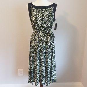 Jessica Howars Dress